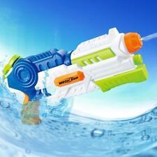 Water Blaster Water Gun Soaker Squirt Super Water Gun Toy --32 Foot Spray Range!