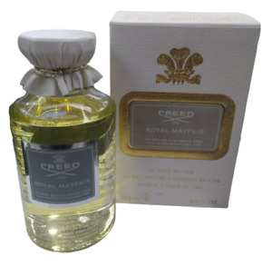 Creed Royal Mayfair Eau de Parfum Vintage Perfume 8.4 oz Splash - New In Box