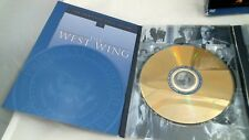 The West Wing - The Complete First Season (DVD, 2003, 4-Disc)