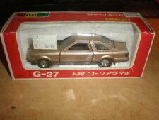 Diapet  1/40   G-27  Toyota New Soarer      MIB   (17)