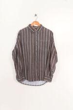 Chemises décontractées et hauts sans marque, taille XL pour homme