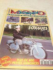 Chroniques moto N° 65 Werner 1900 1000 Vincent ...