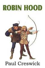NEW Robin Hood and His Adventures by Paul Creswick