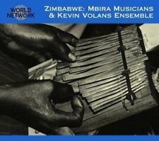 Zimbabwe von Mbira Musicians,Kevin Volans Ensemble (2010)