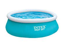 Intex Above-Ground Pools