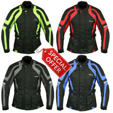 RK Sports Hip Length All Motorcycle Jackets