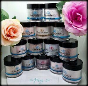 Glam And Glits Acrylic Powder bundle