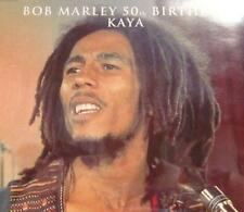Bob Marley(CD Single)Kaya: 50th Birthday-Trojan-CDTRO 91111-New
