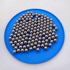 304 Stainless Steel Loose Bearing Balls G100 Bearings Ball 1.5mm 500 PCS