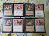 4x Wax // Wane | Invasion | MTG Magic The Gathering Cards