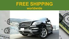 Mercedes Benz ML W164 Adjustable Lowering Kit Links Air Suspension from GERMANY