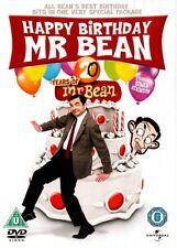 Happy Birthday Mr Bean (DVD, 2010)