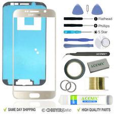 Recambios Para Samsung Galaxy S6 de oro para teléfonos móviles Samsung