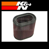 K&N Air Filter Motorcycle Air Filter for Triumph Rocket III | TB-2204