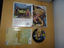 Videogiochi Disney per Nintendo Wii, Anno di pubblicazione 2010