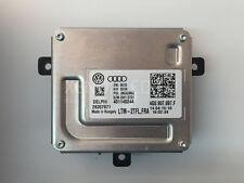Audi VW Steuergerät Tagfahrlicht Leistungsmodul / 4G0907697F / Scheinwerfer LED