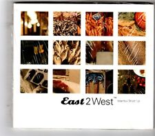 (HK210) East 2 West, Istanbul Strait Up - 2005 Sealed CD