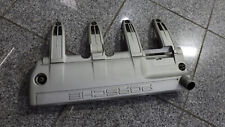 PORSCHE Cayenne 957 Turbo COPERTURA MOTORE 2 PEZZI destra