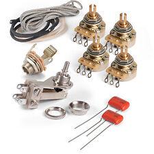 Golden Age Premium Wiring Kit for Gibson SG
