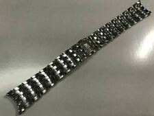 Authentic Omega Prestige Watch Bracelet Stainless 19mm 1507/834 q451219015