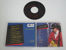 JASON/ONE FOOT IN THE HONKY TONK(LIBERTY RECORDS CDP-7-96797-2) CD ALBUM