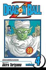 Dragon Ball Z: V.4 (Dragon Z ( Viz LIVRE DE POCHE)) par Toriyama, Akira