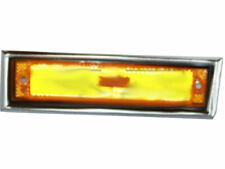 For 1981-1986 Chevrolet K20 Suburban Side Marker Light Assembly Left TYC 17264VK