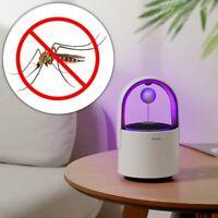Baseus Insektizidlampe UV Mückenlampe Mückenkiller Fliegenfalle Insektenfalle