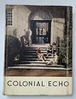 1953 William and Mary Yearbook Colonial Echo Williamsburg Virginia