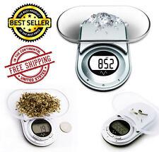 Pocket Digital Jewelry Scale Weight 100g x 0.01g Balance Electronic Gram NEW
