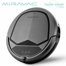 Miravac Swerve Smart Robotic Vacuum Cleaner Floor Dust Cleaning Sweeping Machine