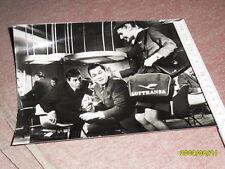 Aushangfoto Tony Curtis und Jerry Lewis aus dem Film BOEING-BOEING  24 x 18 cm