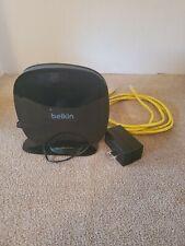 Belkin N600 DB  4-Port  Wireless N+ Router (F9K1102)v5