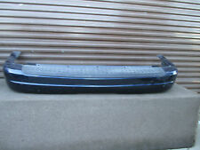 DODGE DURANGO REAR BUMPER COVER OEM 04 05 2006