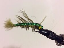 12 Dragon Damsel Flies Assorted Sizes 1136