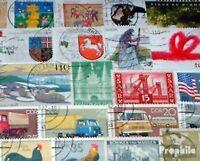 Deutschland 500 verschiedene Marken