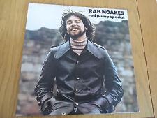 RAB NOAKES  - RED PUMP SPECIAL LP - K46284