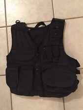 Crossman Elite nerf n-strike tactical vest Size Small. Dart War Air Soft War