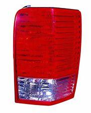 5.7L//6.1L Eng. 08-10 Chrysler 300 Driver Side Tail Light Lamp Assembly