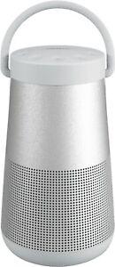 NEW Bose SoundLink Revolve+ Plus 2 II Bluetooth Speaker Triple Black Luxe Silver