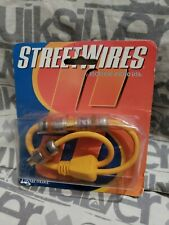 Streetwires ZN 3.5 Y Conn 1M/2F Cable