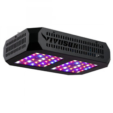 VIVOSUN 300W LED Grow Light Full Spectrum For Hydroponic Indoor Plants Growing