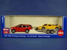 Porsche SIKU Plastic Diecast Vehicles
