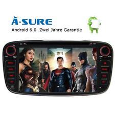 Android 6.0 Quad Core Autoradio DVD GPS DAB+ für Ford Focus Mondeo S-MAX C-MAX