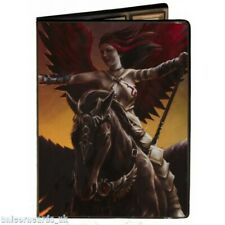 Max Protection Folder A4 Size 10 Pages/9 Pocket Album Holds 180 Cards :: Enchant