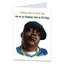 Funny Birthday Card For Men Women Him Her Boyfriend Girlfriend Best Friend