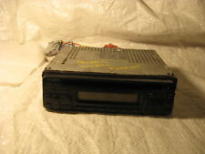 Sony EXCD 21 CD Player In Dash Receiver