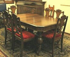 Basset Dining Room Antique Colonial Revival Sideboard