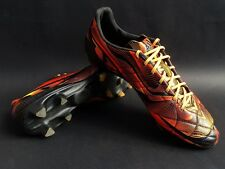 ADIDAS 11pro CRAZYLIGHT TRX FG SL mis. 42 * UK 8 nero in pelle sintetica