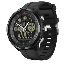 Zeblaze VIBE 4 HYBRID Smart Watch Phone Sports Men Smartwatch for iOS/ Android